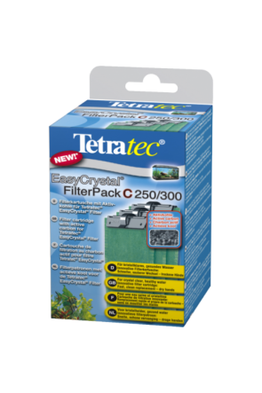 Tetratec Easy Crystal Filter Cartridges C