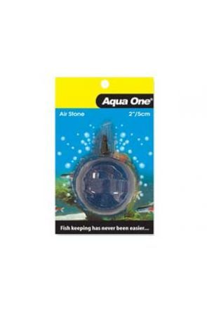 Aqua One Ball Airstone 2""