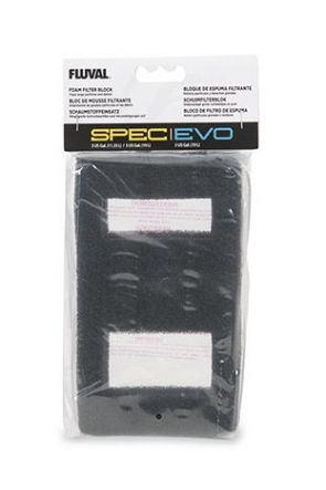 Fluval Spec / Evo Foam Filter Block (10532)