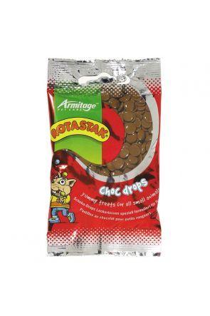 Armitage Rotastak Choc Drops - 50g