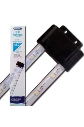 Interpet LED Lighting System - Double Bright White - 1150mm