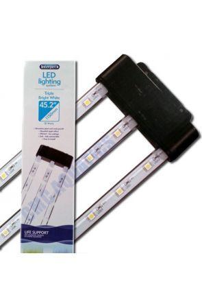 Interpet LED Lighting System - Triple Bright White - 1150mm