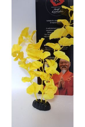 Hugo Kamishi Yellow Lilly 30cm (1350804)
