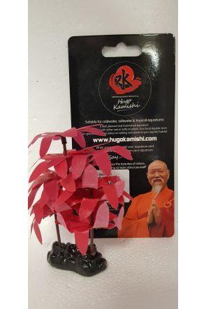 Hugo Kamishi Red Foreground Silk 10cm (1360400)