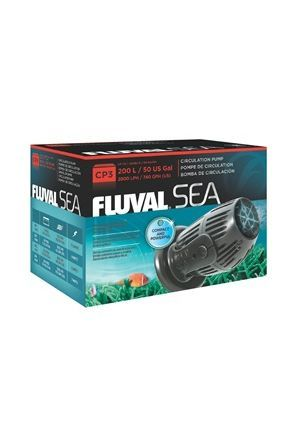 Fluval Sea Aquarium Circulation Pump CP3 2800 LPH - 14347