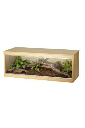 VIVEXOTIC REPTIHOME LARGE - BEECH (PT4052)