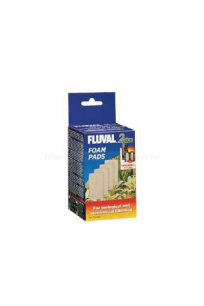 Fluval 2 Plus Filter - Foam Pads A182