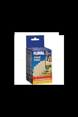 Fluval 2 Plus Filter - Foam Pads A182