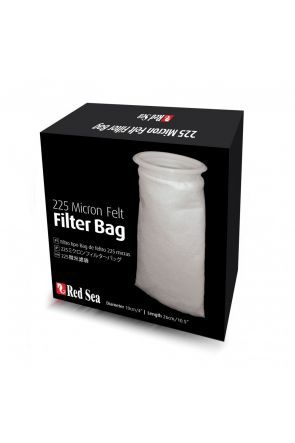 Red Sea 225 Micron Felt Fine Polish Filter Bag (R42196)
