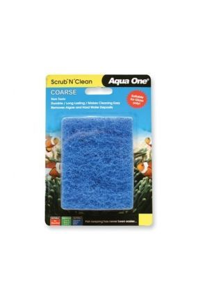 Scrub 'N' Clean Algae Pad Coarse (Small)