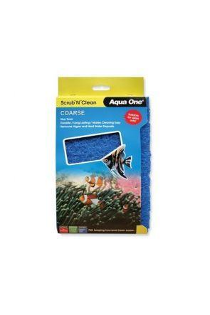 Scrub 'N' Clean Algae Pad Coarse (large)