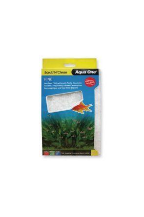 Scrub 'N' Clean Algae Pad Fine (large)