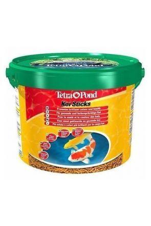 Tetra Koi Sticks 10L Bucket