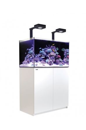 Red Sea REEFER™ 250 Litre Deluxe - White