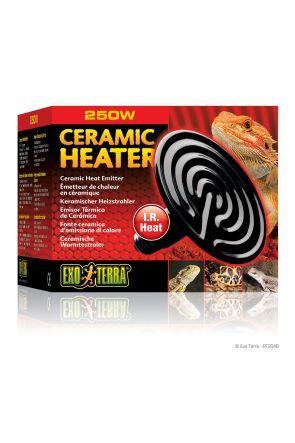 Exo Terra Heat Wave Ceramic Lamp 250w (PT2048)