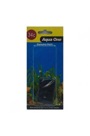 Aqua One 34c Carbon Sponge for the 300F Mini Internal Filter