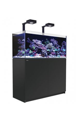 Red Sea REEFER™ 350 Litre Deluxe - Black