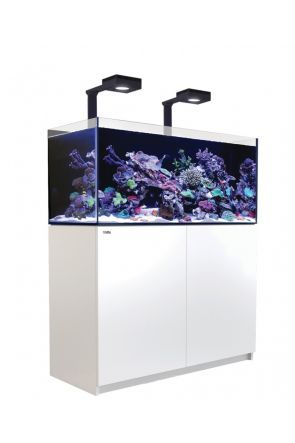 Red Sea REEFER™ 350 Litre Deluxe - White