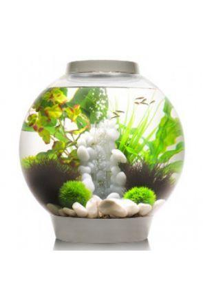 biOrb Classic 30 Litre Aquarium (White) with MCR