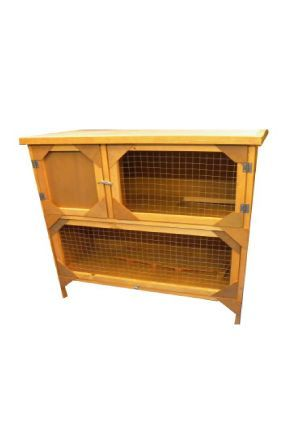 Vista 48 Double Tier Hutch (with legs)