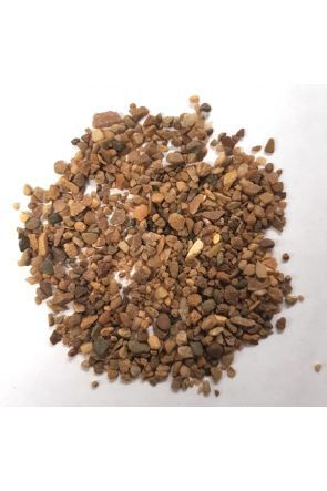 Dorset Round Gravel 25kg Sack (3mm)