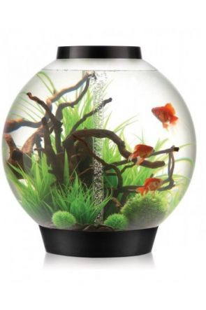 biOrb Classic 60 Aquarium (Black) with MCR