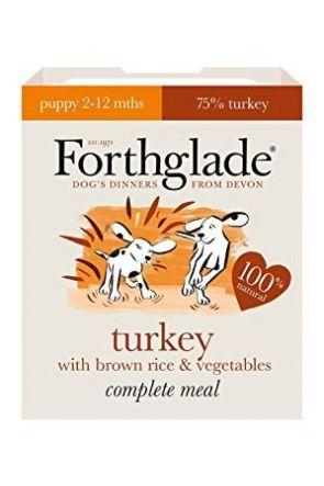 Forthglade Turkey