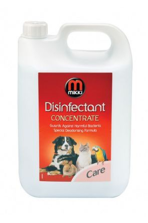 Mikki Concentrate Disinfectant   - 2.5 litre