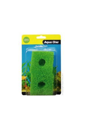 Aqua One 69s  Sponge for the Aquastart Pro 340 Aquarium