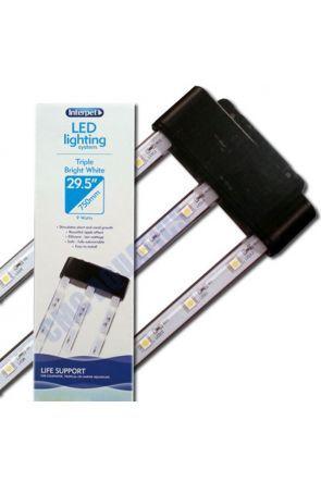 Interpet LED Lighting System - Triple Bright White - 750mm