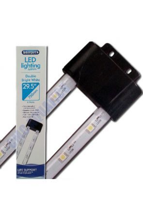 Interpet LED Lighting System - Double Bright White - 750mm