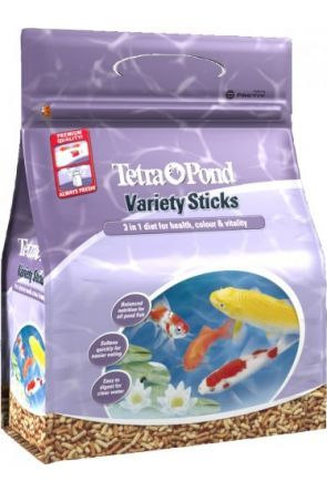 Tetra Variety Sticks 1020g