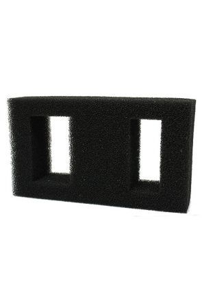 Fluval Flex 57 Foam Filter Block (A1375)