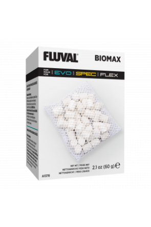 Fluval Spec / Evo / Flex Biomax (A1378)