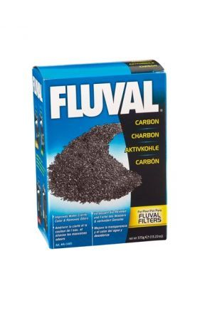 Fluval Activated Filter Carbon, 375g - A1445