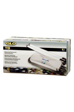 Hagen GLO T8 HO 1 x 20w Fluorescent Light Controller Starter Unit