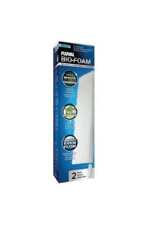 Fluval Bio-Foam 404/5/6/7 (2pk)