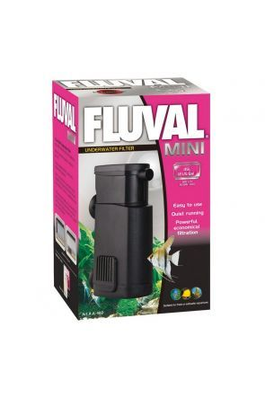 Fluval Mini Internal Filter (45L)  A460