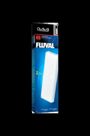 Fluval U3 Filter Foam - 2 per pack A487
