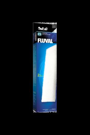Fluval U4 Filter Foam Pads - 2 per pack  A488