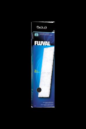 Fluval U4 Filter Poly/Carbon Cartridge - 2 per pack A492