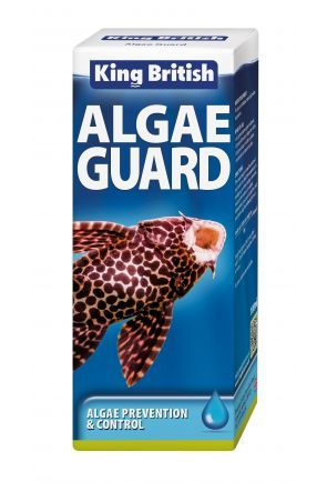 King British Algae Guard - 100ml