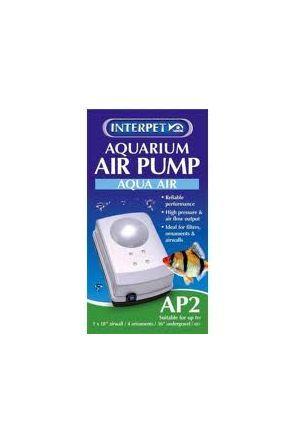 Interpet AP2 Air Pump (single outlet)