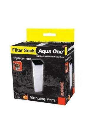 Aqua One Filter Sock and Bracket