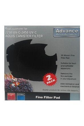 Aqua One 406s Fine Sponge for the Advance 2250UV / 2450UV External Filter
