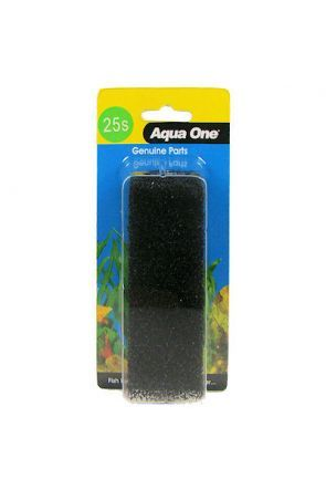 Aqua One Sponge Pad for the 101F filter - 25s