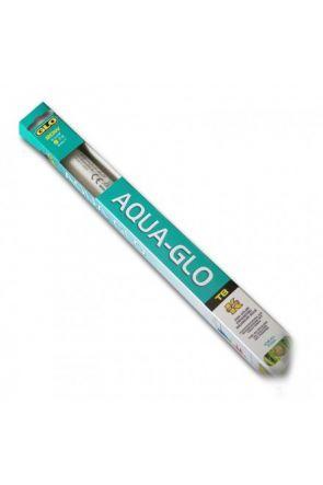 "Aqua GLO 40w T8 Fluorescent Light Tube 122cm (48"")"