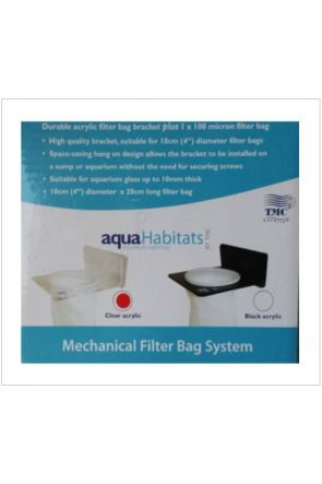 Aquahabitat Filter Bag System