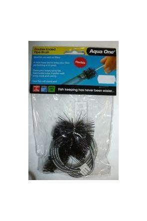 Aqua One Double Ended Pipe Brush  - 10325