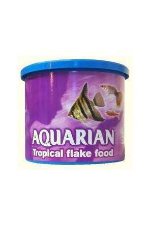 Aquarian Tropical Flake Food 200g